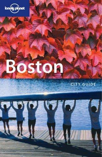 Boston  by  Mara Vorhees