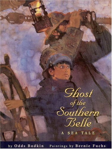 Ghost of the Southern Belle Odds Bodkin