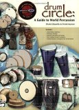 Drum Circle: A Guide to World Percussion, Book & CD  by  Chalo Eduardo