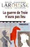Study Guide - La Guerre de Troie  by  Jean Giraudoux
