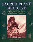 Sacred Plant Medicine: Explorations in the Practice of Indigenous Herbalism  by  Stephen Harrod Buhner