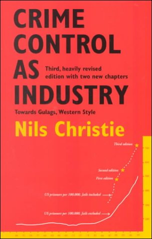 Limits To Pain  by  Nils Christie