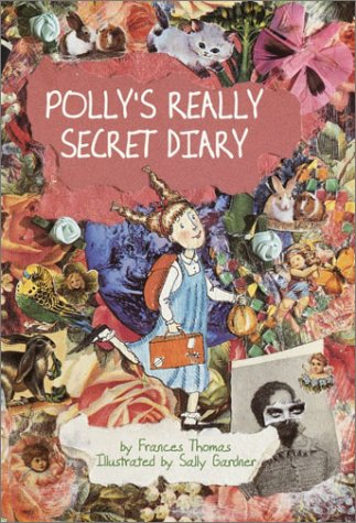 Pollys Really Secret Diary Frances Thomas
