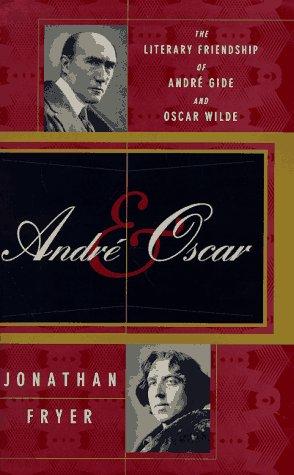 Wilde  by  Jonathan Fryer