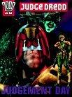 Judge Dredd: Judgement Day  by  Garth Ennis
