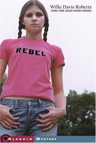 Rebel Willo Davis Roberts