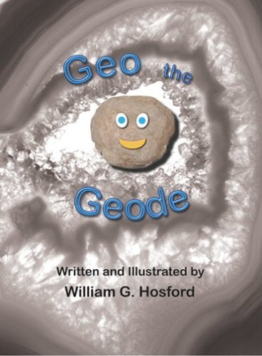 Geo The Geode William G. Hosford