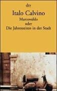 Marcovaldo oder Die Jahreszeiten in der Stadt. Der Tag eines Wahlhelfers.  by  Italo Calvino