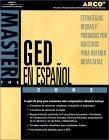 Master the GED En Espanol 2002  by  Gines Serran-Pagan