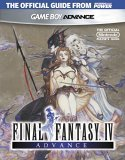 Final Fantasy Iv: Advance:  Official Nintendo Players Guide Nintendo Power