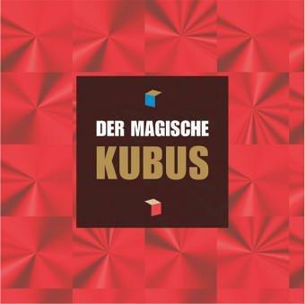 Der Magische Kubus  by  Annie Gottlieb