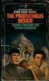 The Prometheus Design  by  Sondra Marshak