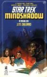 Mindshadow (Star Trek, #27)  by  J.M. Dillard