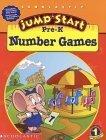 Jumpstart Pre-k: Number Games Anne Schreiber
