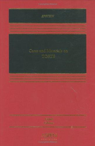 Free Markets Under Siege: Cartels, Politics & Social Welfare Richard A. Epstein