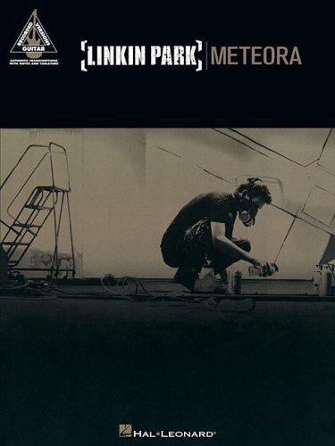 Linkin Park - Meteora Linkin Park