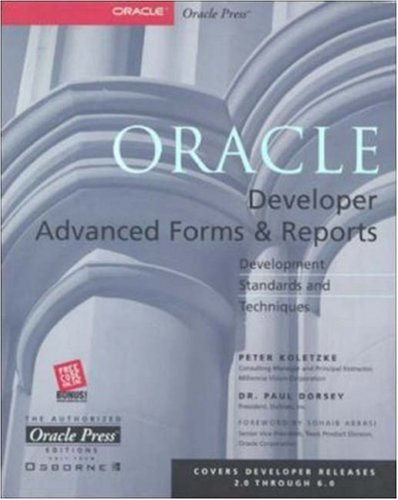 Oracle 8i Data Migration Handbook  by  Paul Dorsey