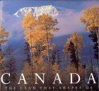 Canada: The Land That Shapes Us  by  Karsh Malak