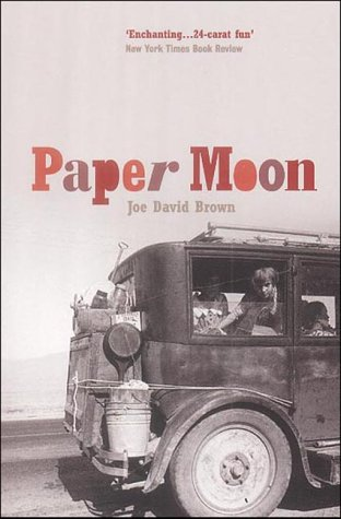 Paper Moon Joe David Brown