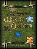 Gary Gygaxs Gygaxian Fantasy Worlds Volume 3: Living Fantasy  by  Gary Gygax