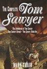 The Complete Tom Sawyer Mark Twain
