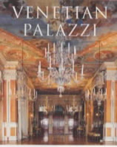 Venetian Palazzi/Palaste in Venedig/Palais Venitiens: Palaste in Venedig Attila Dorigato