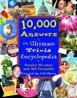10,000 Answers: The Ultimate Trivia Encyclopedia  by  Stanley Newman