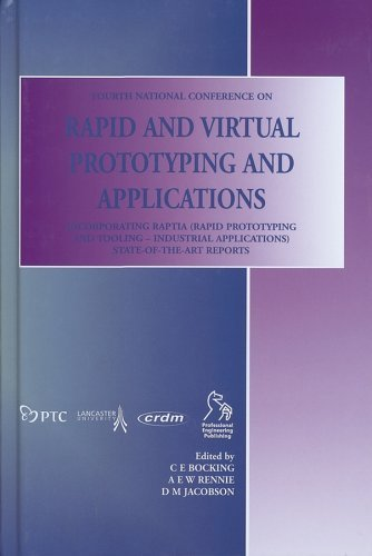 Rapid and Virtual Prototyping and Applications Allan Rennie