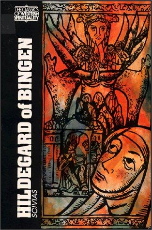 Vida y Visiones de Hildegard Von Bingen  by  Hildegard of Bingen
