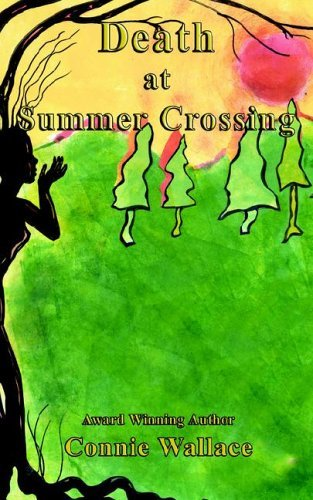 Summer Crossing Connie Wallace