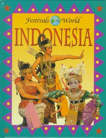Indonesia  by  Elizabeth  Berg
