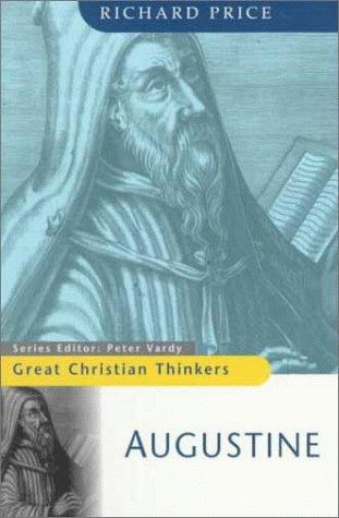 Augustine  by  Richard     Price