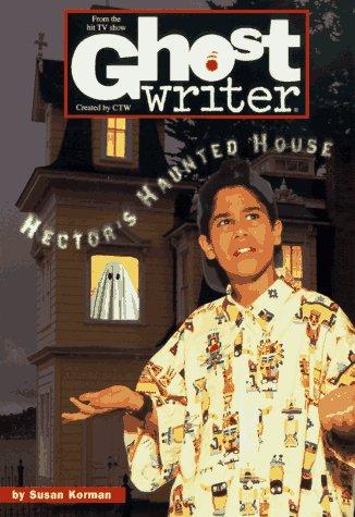 Hectors Haunted House (Ghostwriter, #46) Nancy Butcher