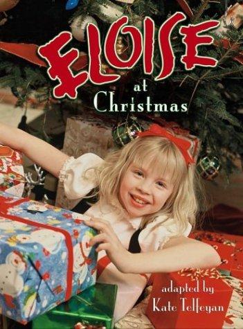 Eloise at Christmas  by  Elizabeth Chandler