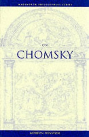 On Chomsky Morton Winston