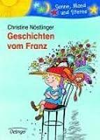 François le débrouillard (Franz, #1)  by  Christine Nöstlinger