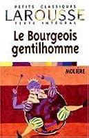 El burgès gentilhome  by  Molière