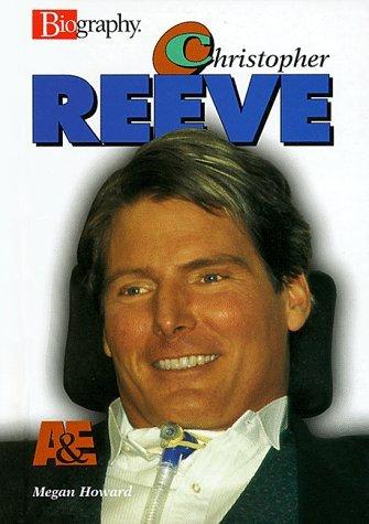 Christopher Reeve  by  Megan Howard