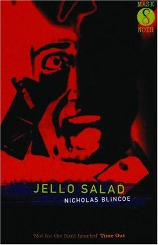 Jello Salad Nicholas Blincoe