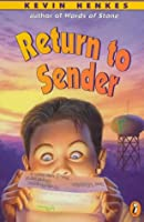 Return to Sender  by  Kevin Henkes