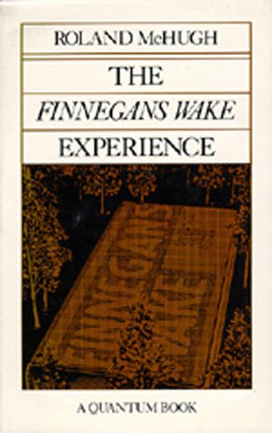 Annotations yo Finnegans Wake  by  Roland McHugh