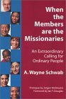 LIVING THE GOSPEL: A Guide for Individuals and Small Groups A. Wayne Schwab