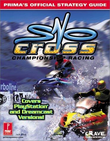 Sno-Cross Championship Racing James Poolos