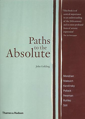 Visions Of The Modern John Golding