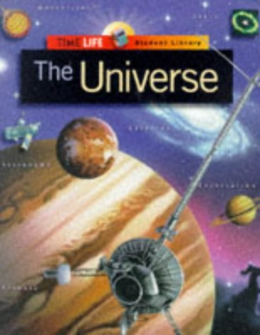 The Universe  by  Time-Life Books