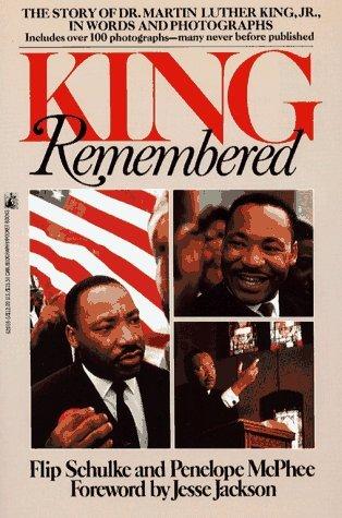 King Remembered Flip Schulke