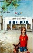 Winn-Dixie Kate DiCamillo