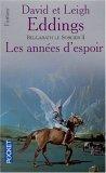 Belgarath Le Sorcier, Tome 2:  Les Années Despoir  by  David Eddings