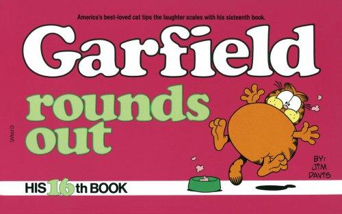 Garfield Rounds Out (Garfield, #16) Jim Davis
