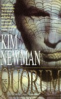 The Quorum (Pocket Books) Kim Newman